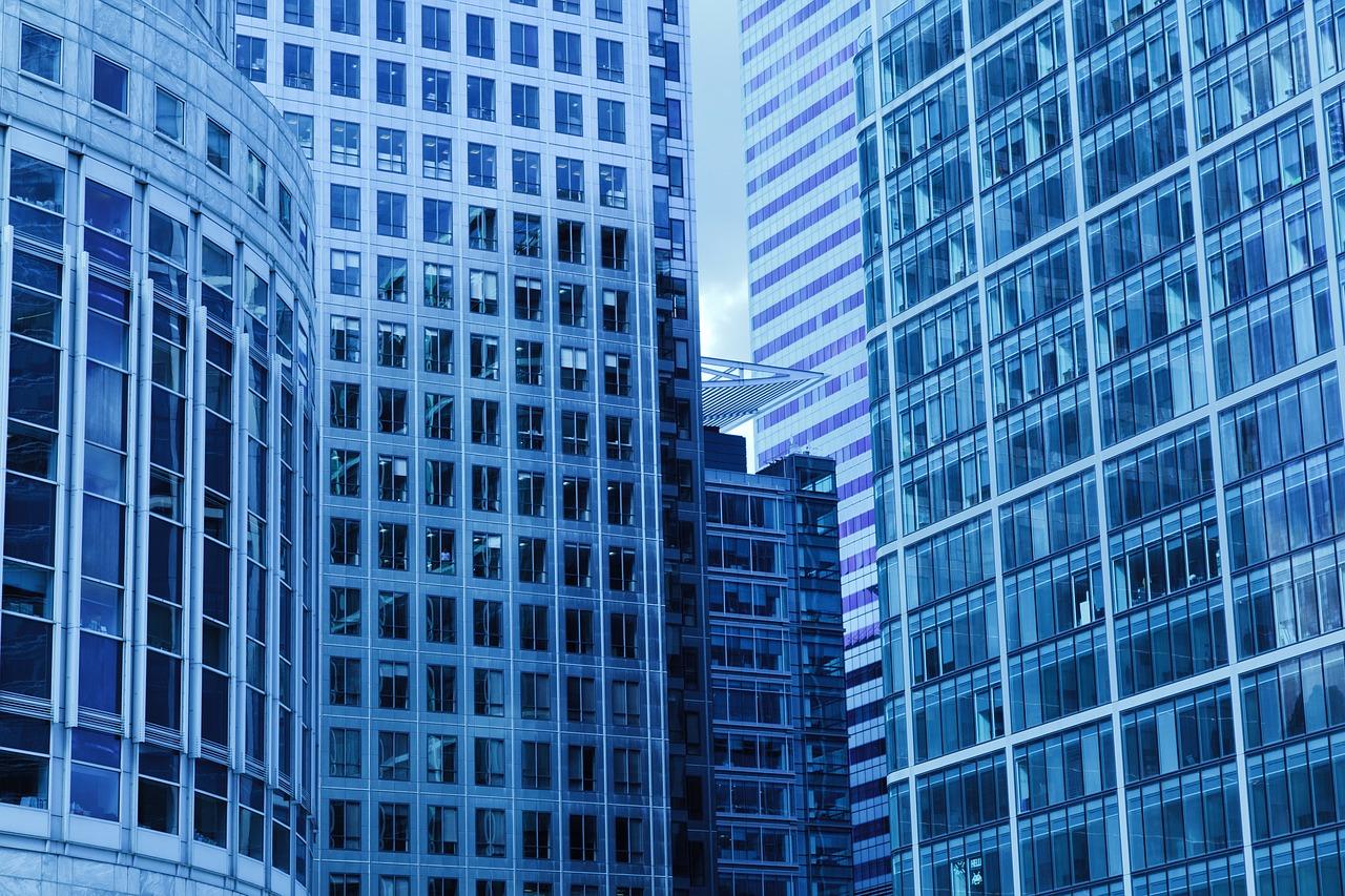 L'immobilier, un secteur plus florissant aujourd'hui qu'hier