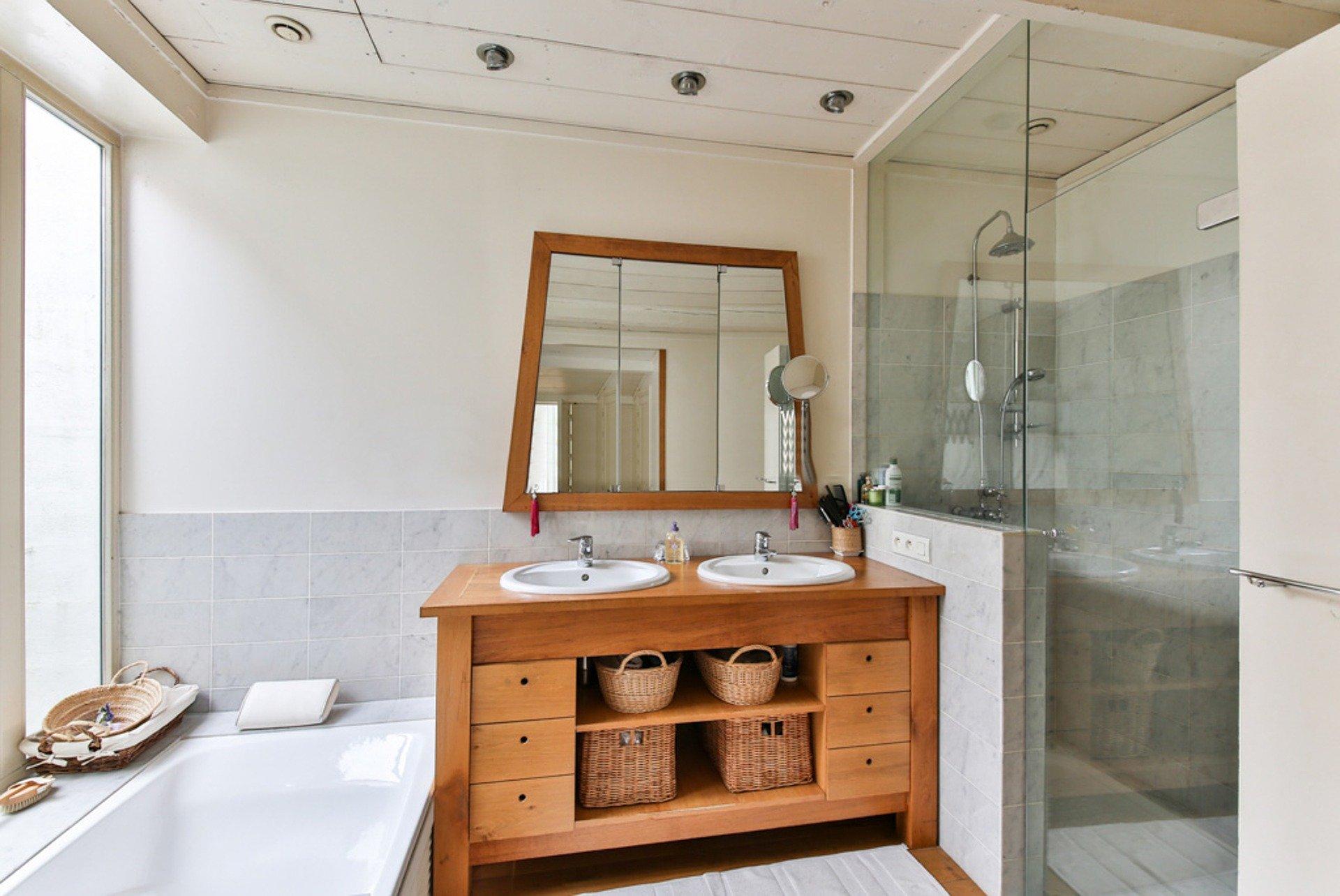 Décorer sa salle de bain : Les tendances