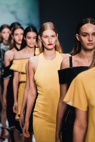 Paris: une ville victime de la mode