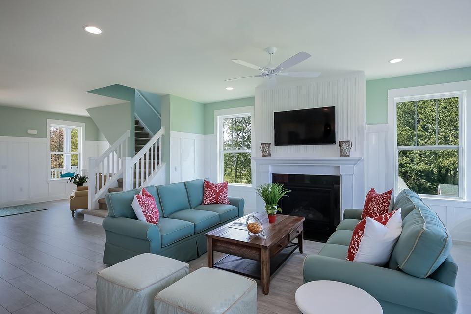 Moderniser votre maison