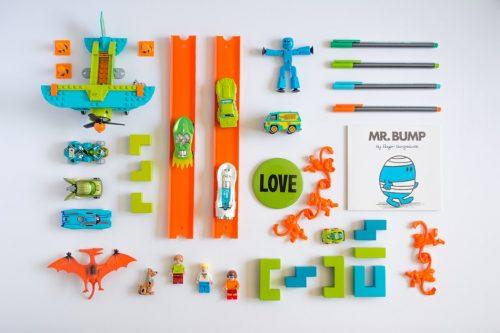 Des jouets pour donner vie aux rêves de vos enfants