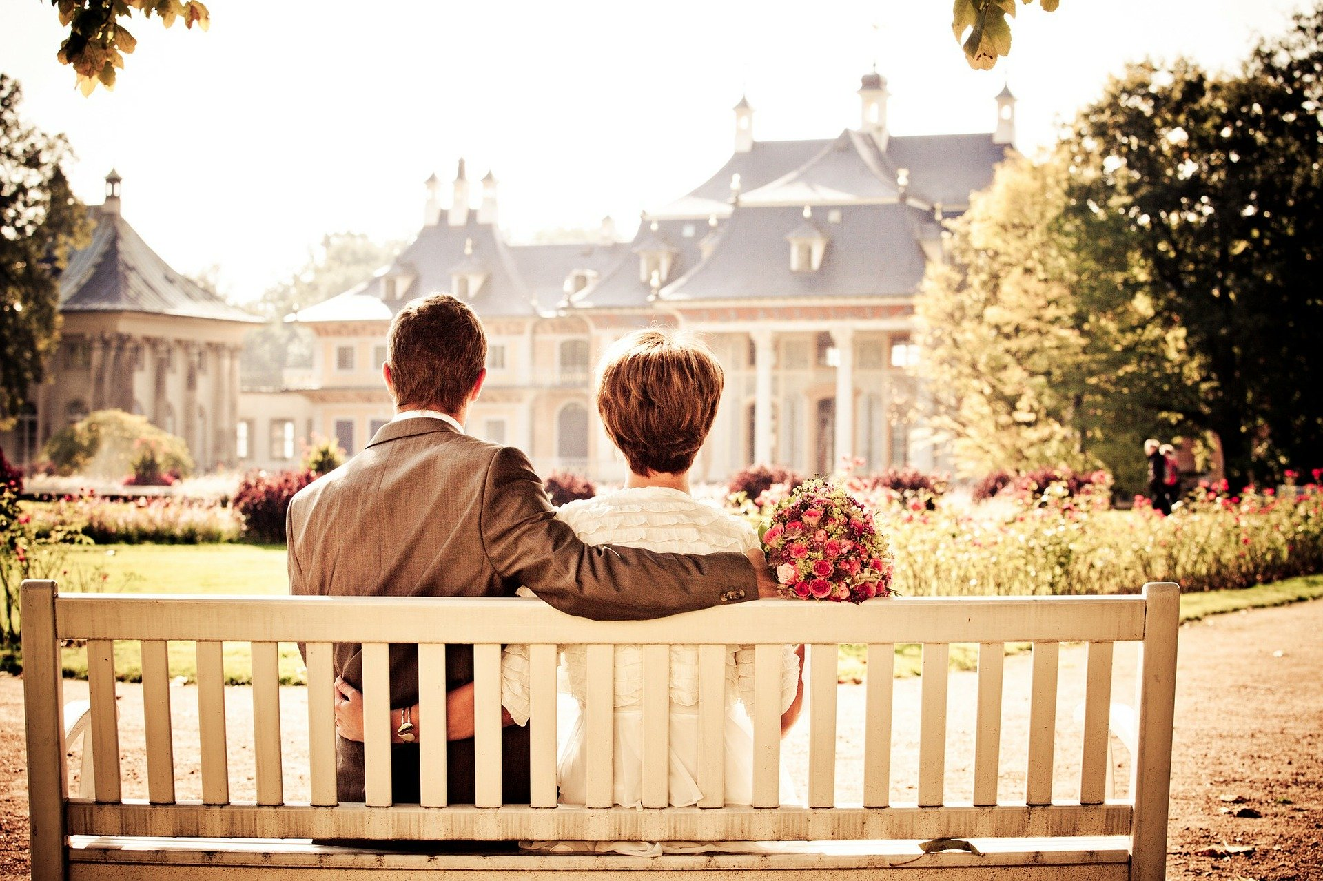 Organiser un mariage luxeux