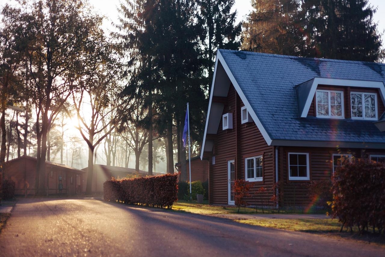 Recouvrir sa toiture: une phase importante de la construction