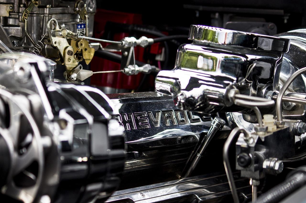 L'entretien de la vanne EGR nécessaire au bon fonctionnement du véhicule