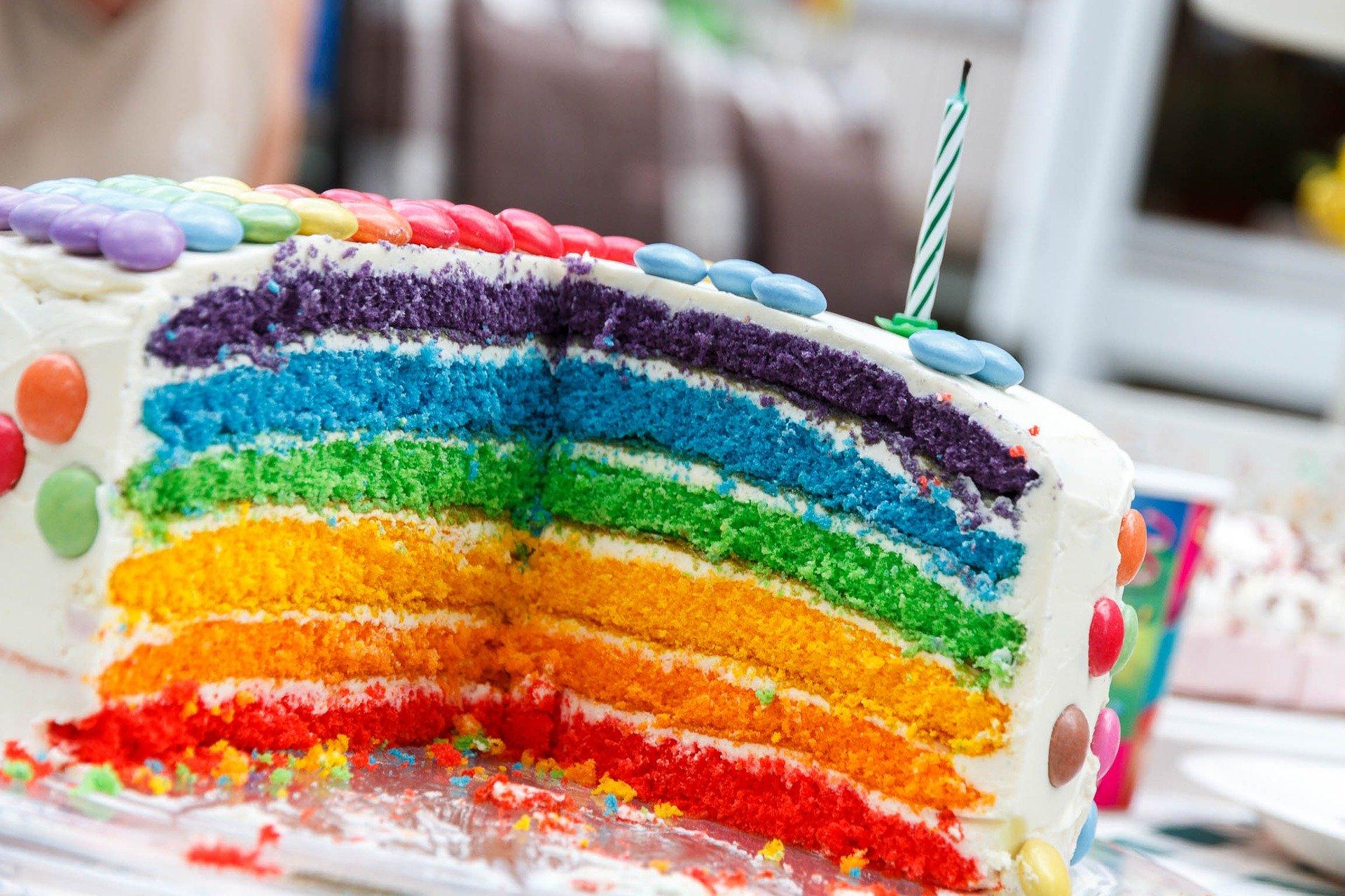 Organiser un anniversaire pour une amie.