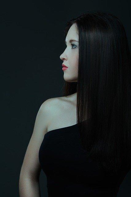 Comment avoir des cheveux longs