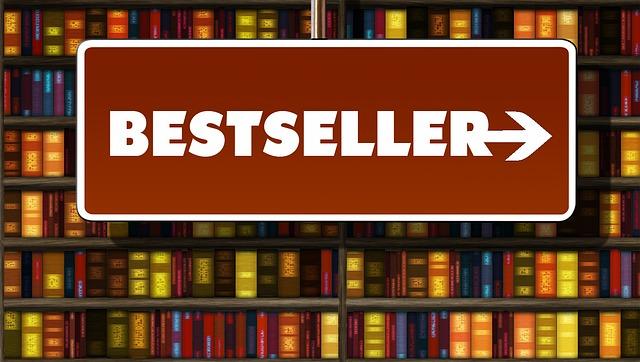 Comment réussir à écrire un best-seller ?